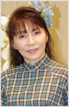 Shimazu, Saeko