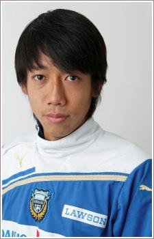 Nakamura, Kengo