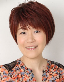 Kiyohara, Mari