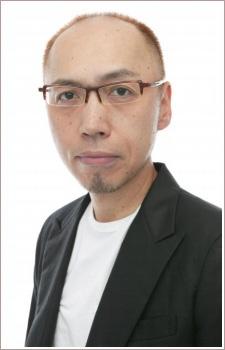 Machi, Yuuji