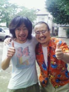 Satou, Takuya