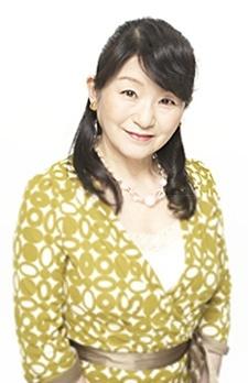 Chijimatsu, Sachiko