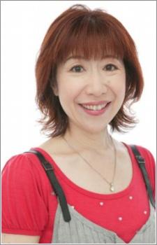 Watanabe, Naoko