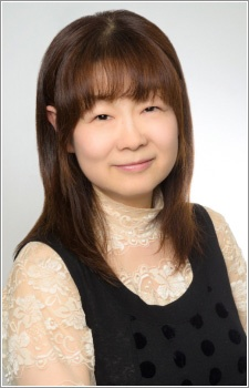 Oikawa, Hitomi