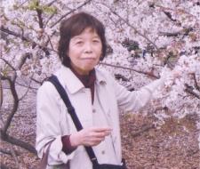Mitsuhashi, Chikako