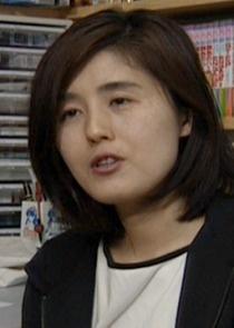 Hiiragi, Aoi