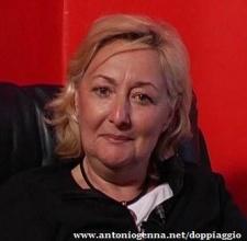 Sorrentino, Liliana