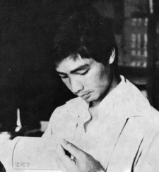 Tsuge, Tadao