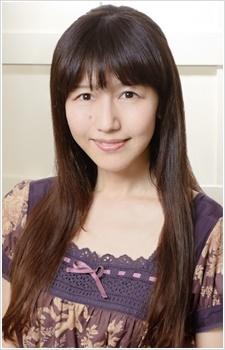 Inoue, Kikuko