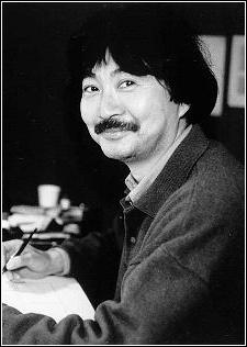 Tanaka, Masashi