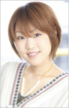 Fujimura, Ayumi