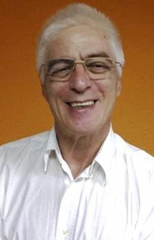 Parisi Jr., José