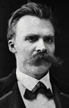 Nietzsche, Friedrich Wilhelm