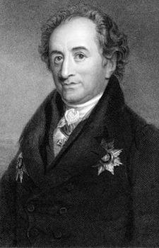 von Goethe, Johann Wolfgang
