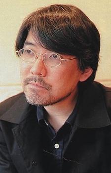 Mikimoto, Haruhiko