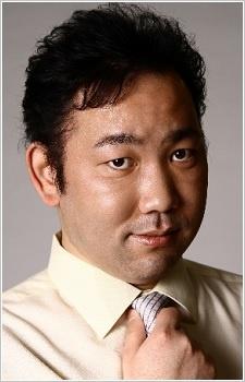 Kubo, Satoshi