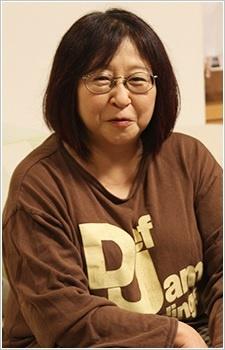 Takahashi, Rumiko