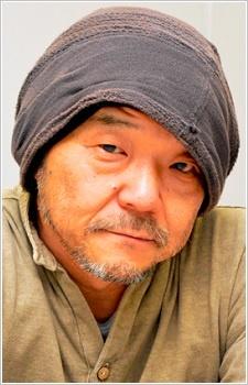 Oshii, Mamoru