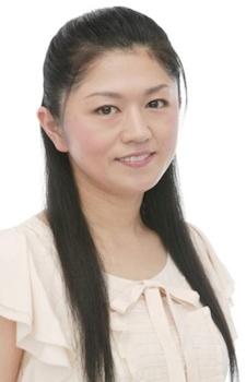 Izumi, Kumiko