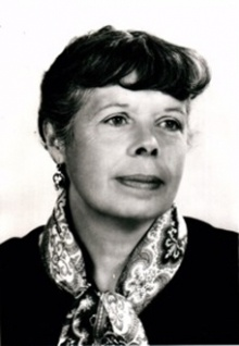 Robinson, Joan G.