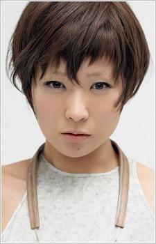 Shiina, Ringo