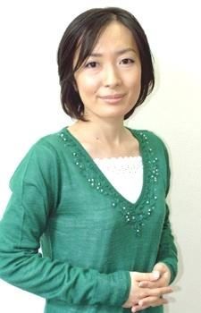Tsuchiya, Mayumi