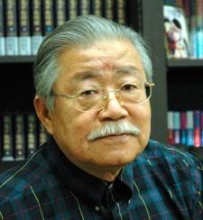 Saitou, Takao