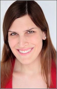 Goldstein, Julie Rei