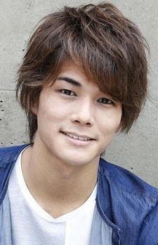 Yashiro, Taku