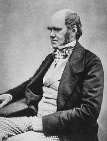 Darwin, Charles Robert