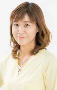 Yamaguchi, Yuriko