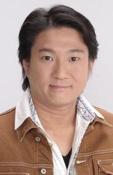 Nemoto, Akihiro