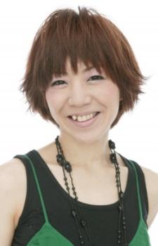 Fujimaki, Eriko