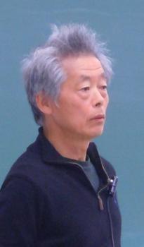 Ikegami, Ryoichi