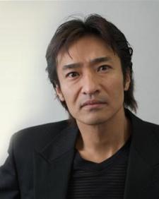 Yamaguchi, Yoshiyuki