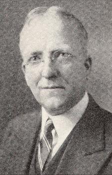 Burgess, Thornton W.