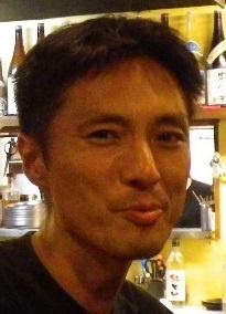 Kikuchi, Hironori