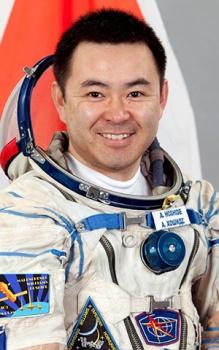 Hoshide, Akihiko