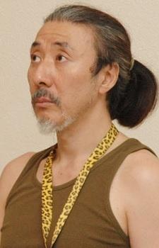 Itano, Ichiro