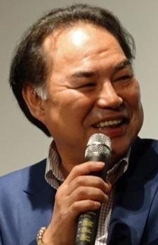Fujino, Sadayoshi