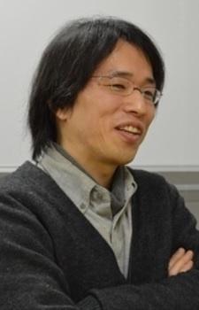 Kobayashi, Tomoki