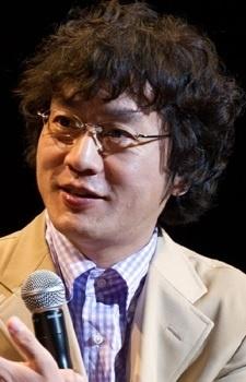 Furuhashi, Kazuhiro