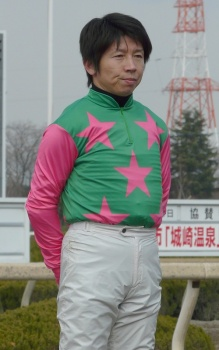 Kobayashi, Toshihiko