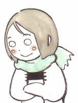 Shimura, Takako