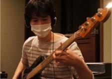 Oosumi, Tomotaka