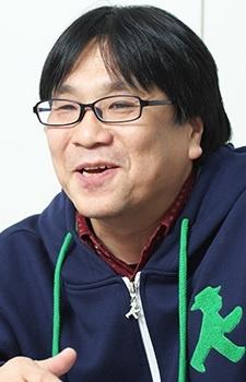 Takamatsu, Shinji
