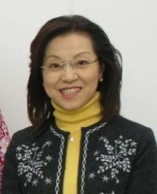Takemiya, Keiko