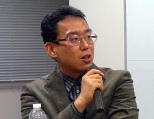 Matsu, Tomohiro