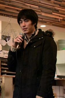 Shirai, Toshiyuki