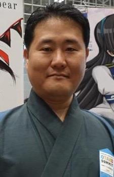 Nogami, Takeshi